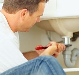 AloElite - Reparatii Instalatii sanitare si termice